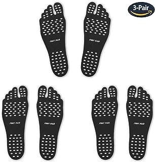 Best stick on foot pads waterproof Reviews