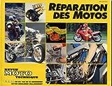 Revue Moto Technique - Réparation des motos