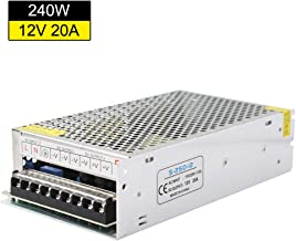 12v 20a dc power supply