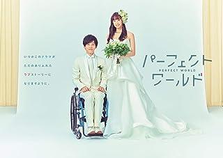 【Amazon.co.jp限定】パーフェクトワールド Blu-ray BOX(2L判ビジュアルシートセット付き)