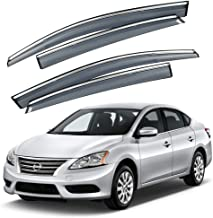 Best nissan sentra tinted windows Reviews