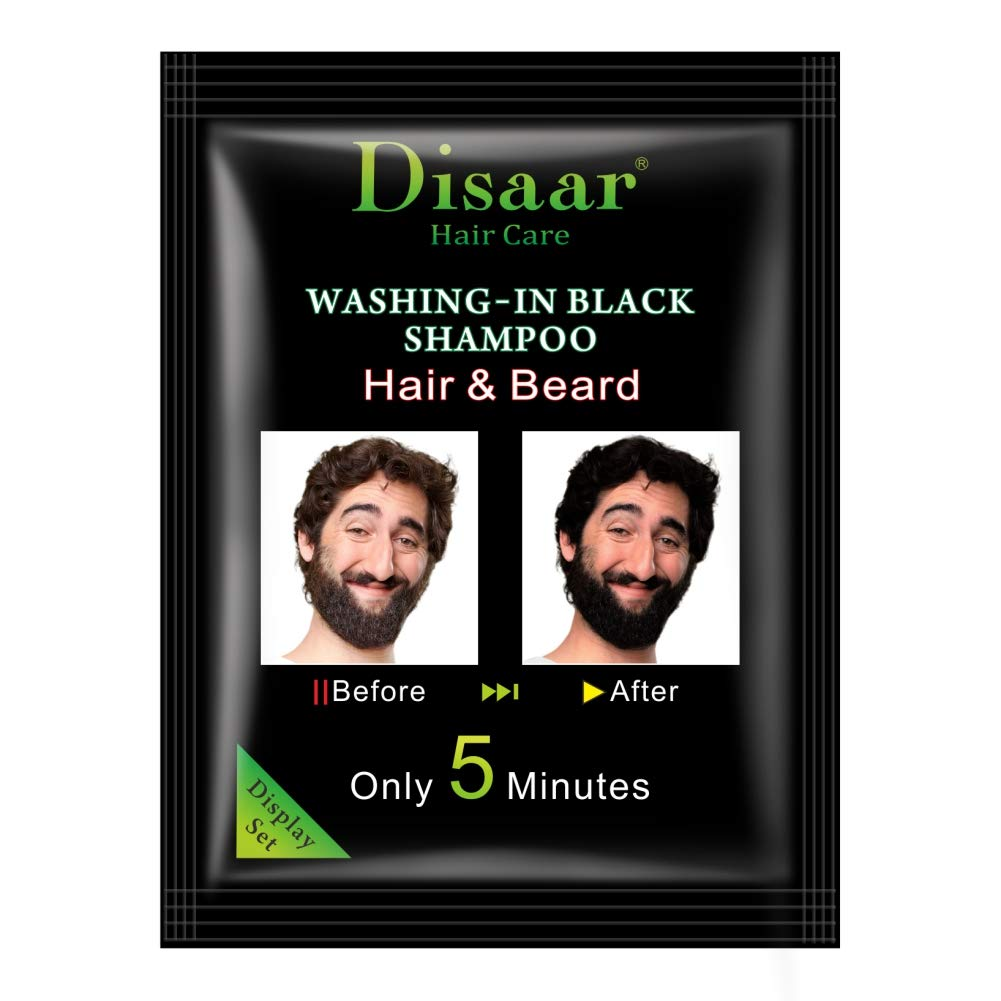 SUNSENT Instant Hair Dye Luxury Bombing free shipping goods Ingredients Shampoo Natural Black