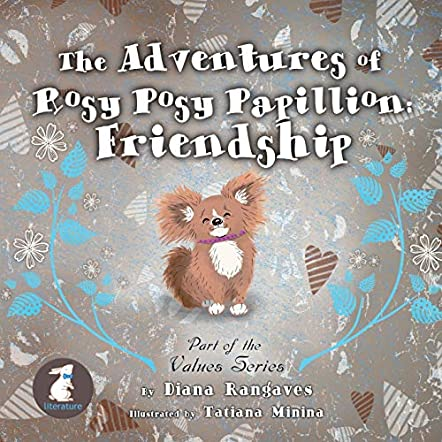 The Adventures of Rosy Posy Papillion