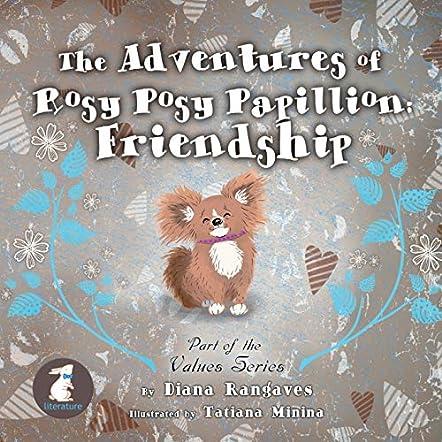 The Adventures of Rosy Posy Papillion