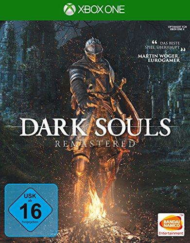 Namco Bandai Games Dark Souls: Remastered Remastered Xbox One vídeo - Juego (Xbox One, RPG (juego de rol), RP (Clasificación pendiente))