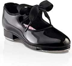 wide tap shoes for girls