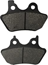 Road Passion Front and Rear Brake Pad for HARLEY SPORTS TER XL 883 R 100th Anniversary Edition 2003