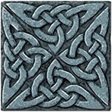CafePress - 4 Square - Stone - Tile Coaster, Drink Coaster, Small Trivet