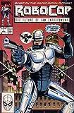 Robocop (Comic) March 1990 No. 1 (The Future of Law Enforcement)