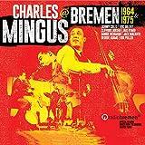 アット ブレーメン 1964 1975 / チャールズ ミンガス (@Bremen 1964 1975 / Charles Mingus) 4CD Import 日本語帯 解説付 Live