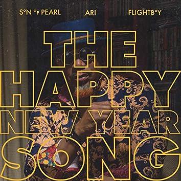 The Happy New Year (feat. Ari & Flightboy)