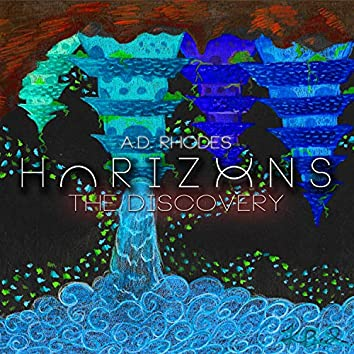 Horizons: The Discovery