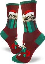 Best sloth christmas socks Reviews