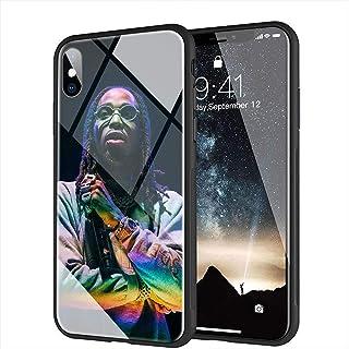 3754cfea5a yinzongstore iPhone 7 Plus Coque, iPhone 8 Plus Coque, Pare-Choc Souple en