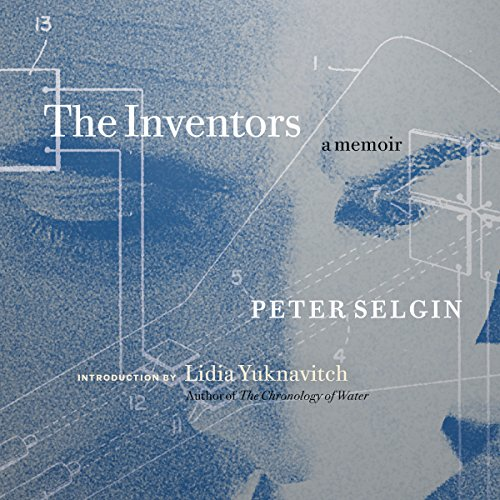 The Inventors audiobook cover art