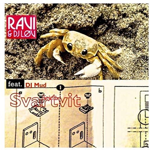Ravi & DJ Løv feat. Mudman