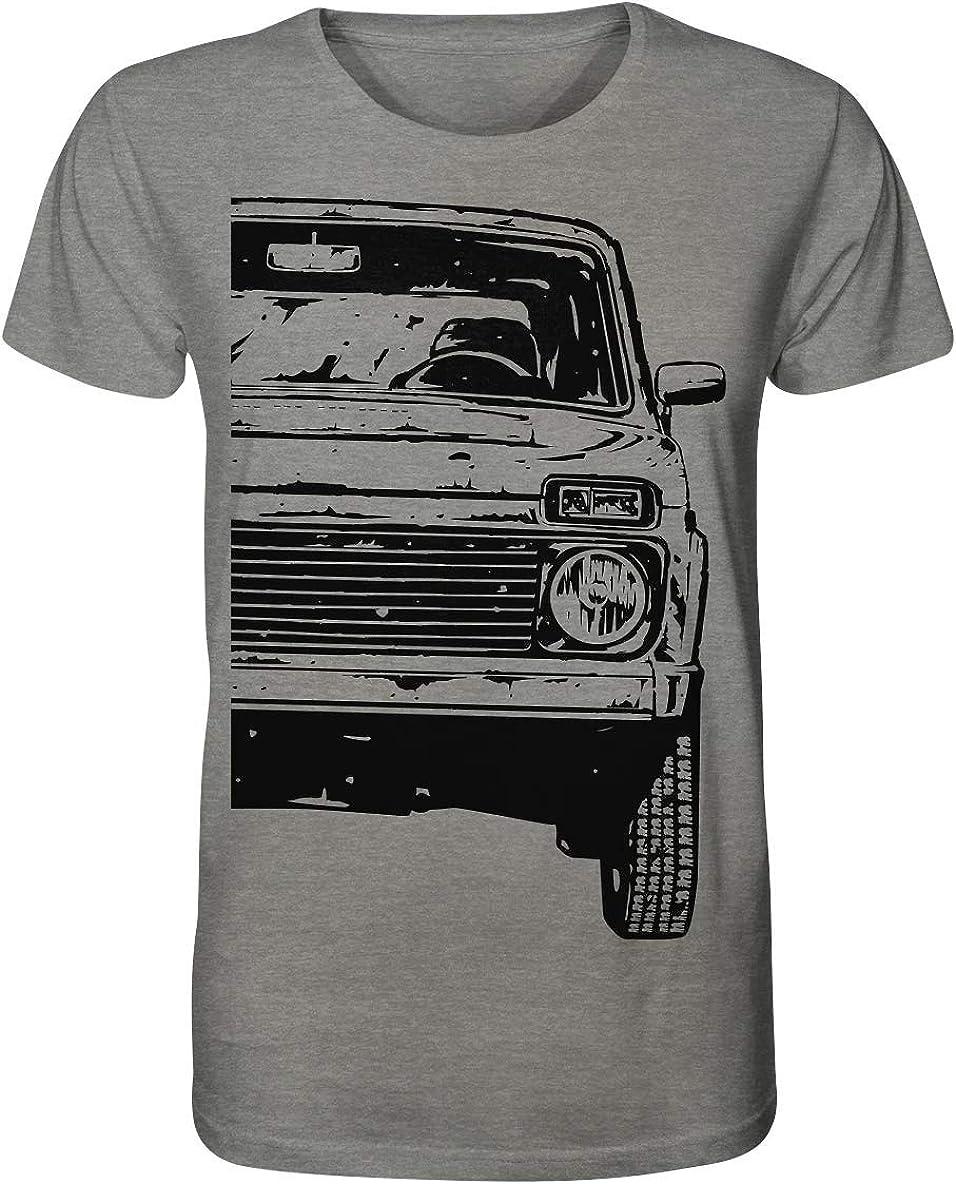 glstkrrn Lada Niva 4x4 Taiga Onelove Onelife Sweatshirt