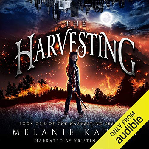 The Harvesting (The Harvesting Series Book 1) cover art