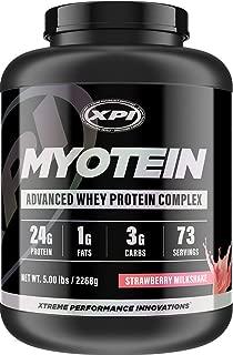 milk protein concentrate powder
