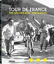 Tour De France: The Golden Age 1940's -1970's / Lage D'or 1940-1970