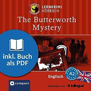 The Butterworth Mystery Titelbild