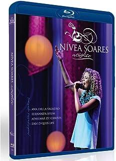 Nívea Soares - Acústico - Blu-ray