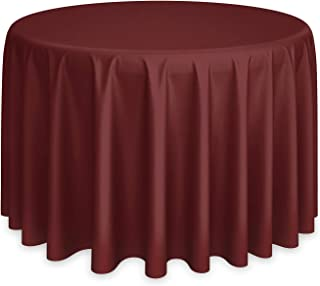 Best tablecloth for small round table Reviews