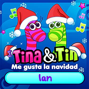 Me Gusta la Navidad Ian