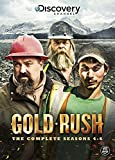 Gold Rush: Season 4-6 [DVD] [UK Import]