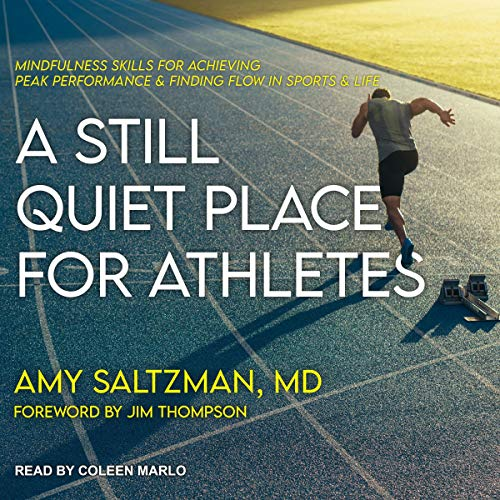 A Still Quiet Place for Athletes cover art