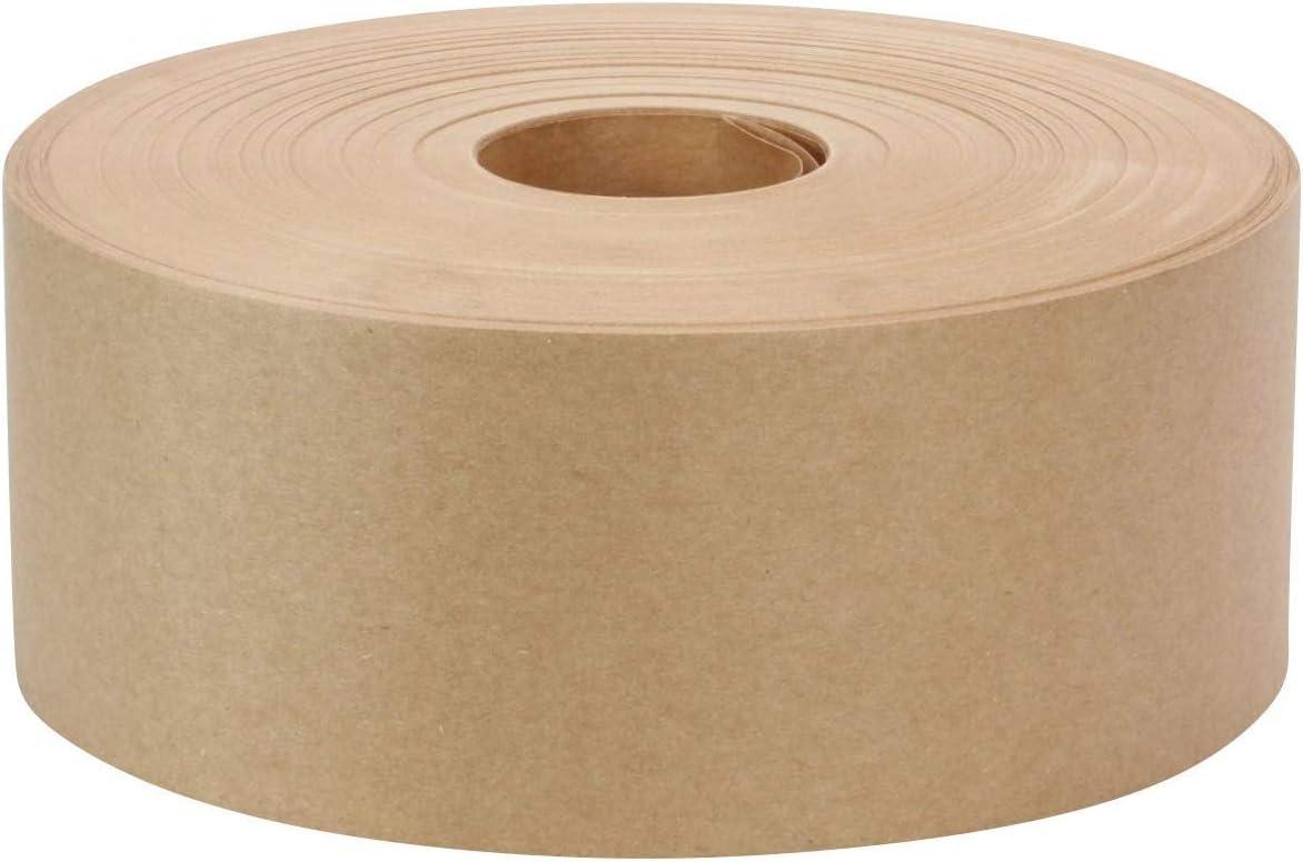 Adstape Reinforced Gummed Kraft Ranking TOP15 Paper Brand new Tape Packing