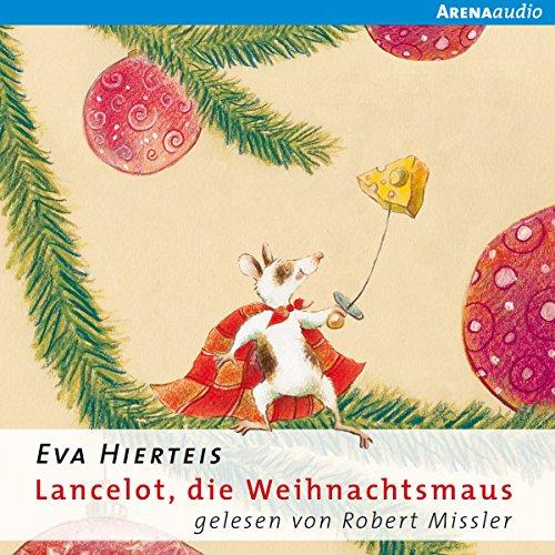 Lancelot, die Weihnachtsmaus Titelbild