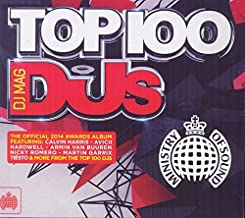 DJ Mag Top 100 by Various Artists