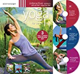 Body Wisdom Yoga for Weight Loss DVDs