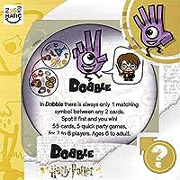 Dobble Gioco di carte (versione in lingua inglese) - Lingua Inglese #4