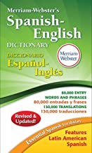Merriam-Webster's Spanish-English Dictionary, New Copyright 2016 (Spanish Edition) (English and Spanish Edition)