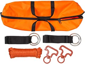 Tough 1 Two Horse No Knot Picket Line Kit
