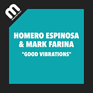 Good Vibrations (Acapella)