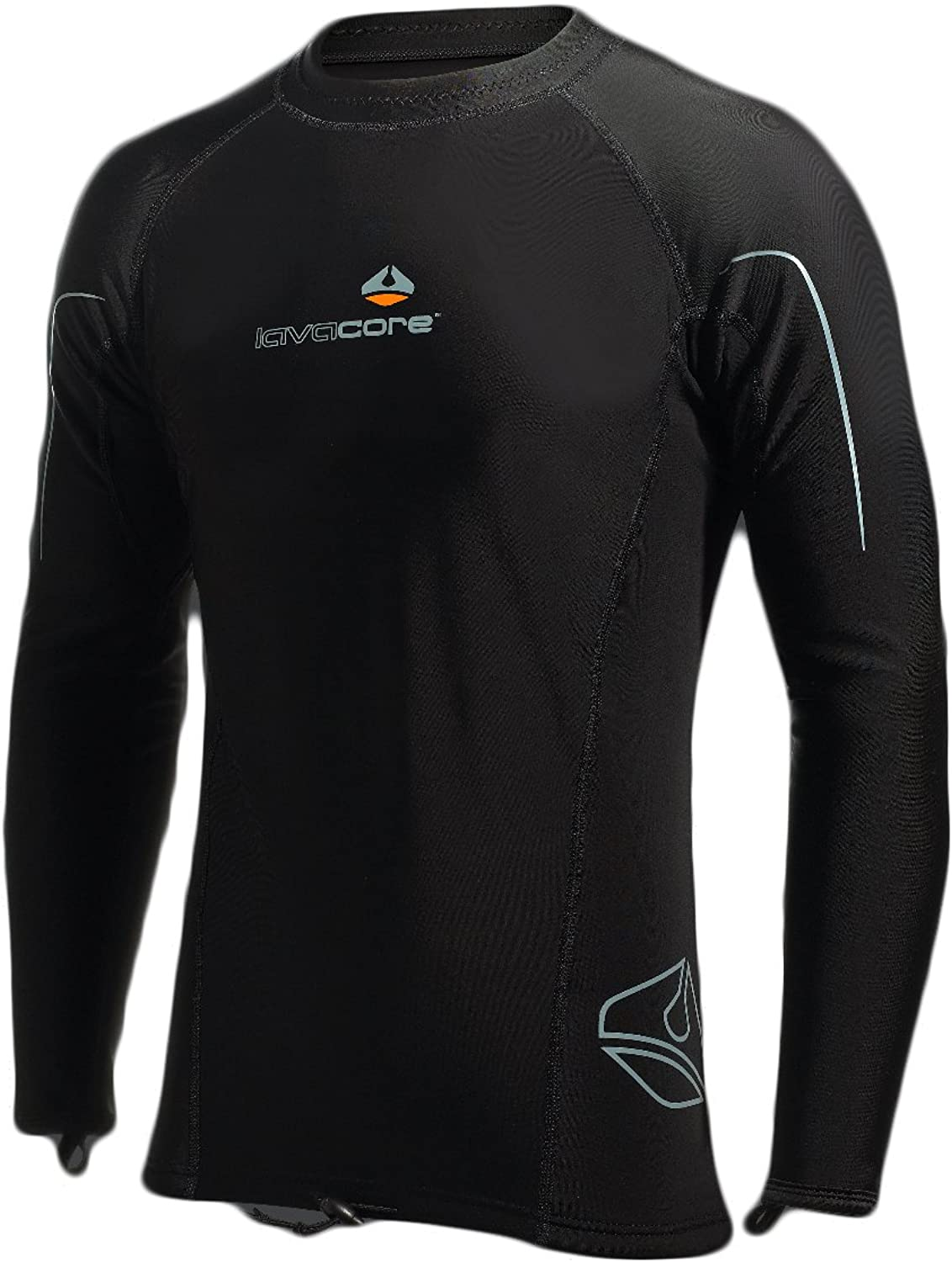 Lavacore Men's Long-Sleeve Shirt Medium-Large-for Scuba and Water Sports B004Y7J0ME  König der Menge