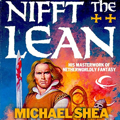 Nifft the Lean cover art