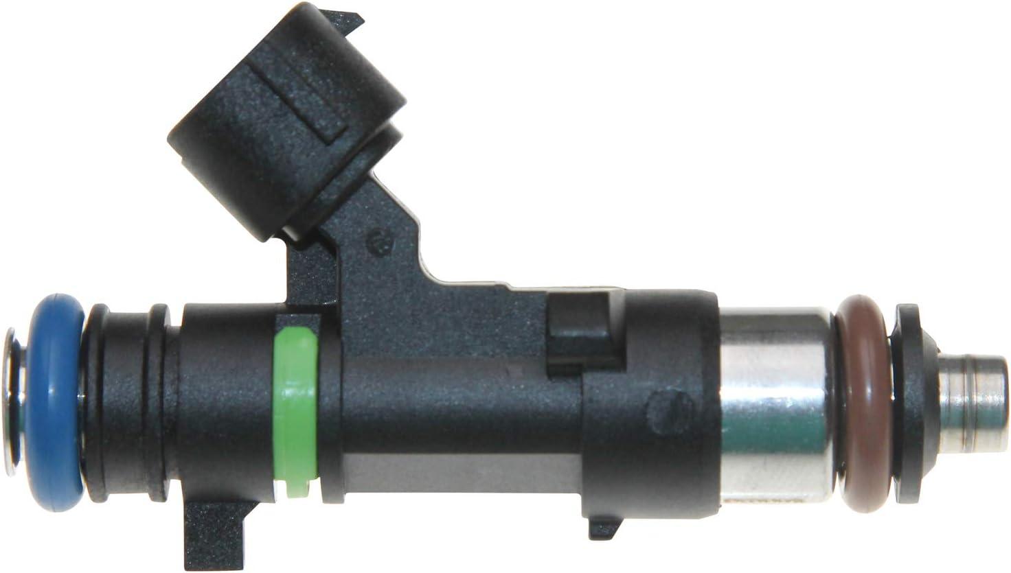 Walker Products 550-2104 Phoenix Mall Injector Fuel OE Deluxe