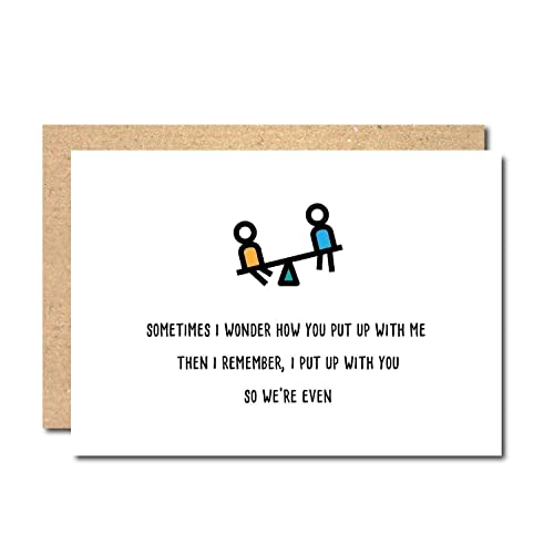 Funny Birthday Card For Sister Brother Twins Friend