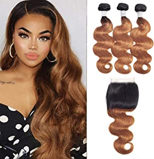 Best brazilian ombre bundle Reviews