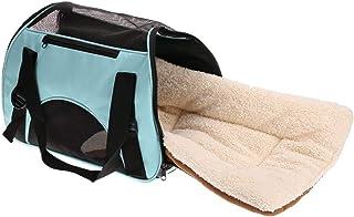 Mumoo Bear Pet Portable Folding Soft-Sided Carrier/Travelling Bag