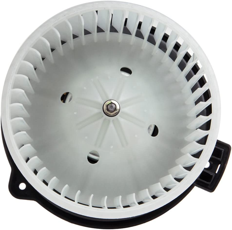 outlet OCPTY A C Heater Blower Motor ABS Cage Air w Limited time cheap sale Conditioning HV Fan