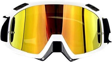 QSCTYG Rijglazen, winddicht, racing-bike, motorfiets, stofdicht, veiligheidsbril, 266