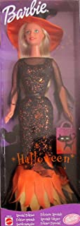 BARBIE Enchanted HALLOWEEN DOLL 'SPECIAL EDITION' (2000)
