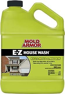 Mold Armor FG503 E-Z House Wash, 1-Gallon