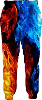 Best flame print pants Reviews