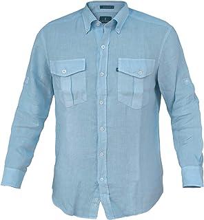 best website a28e3 10b3c Amazon.it: Navigare - 3XL / Camicie / T-shirt, polo e ...